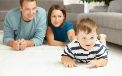 Pre-Inspection Checklist and Three Top Tips for Clean Carpet
