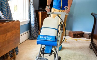 Five Things to Avoid in Hiring a Carpet Cleaner